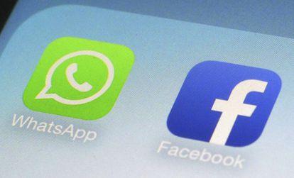 O Facebook comprou o Whatsapp por 19 bilhões de dólares.