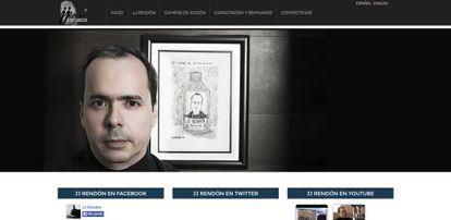 Imagem da web http://www.jjrendon.com/