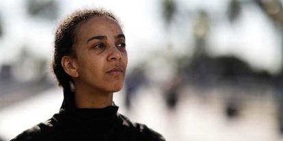 Timnit Gebru, pesquisadora de inteligência artificial ética demitida pelo Google.