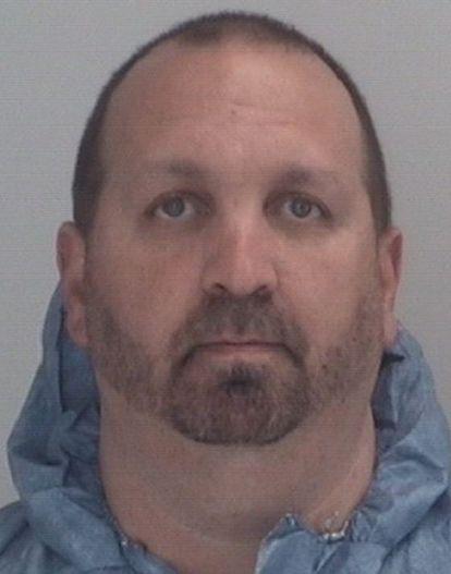 Craig Stephen Hicks, o autor dos disparos.