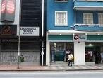Farmácias continuam funcionando em São Paulo no período de quarentena.