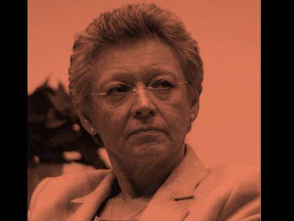 Françoise Barré-Sinoussi, a mulher que descobriu o vírus da AIDS