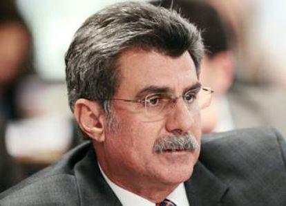 O senador Romero Jucá.