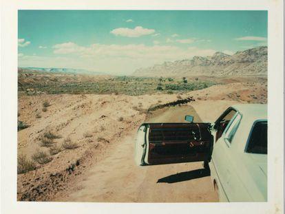 Valley of the Gods, Utah, 1977