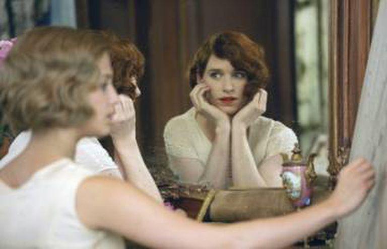 Filme sobre Lili Elbe estreia em 15 de janeiro.
