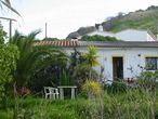 Casa donde vivió el sospechoso de matar a Madeleine McCann en el Algarve, en una foto facilitada este jueves por la policía alemana.