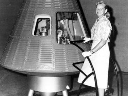 Documentário conta história das astronautas preteridas por serem mulheres