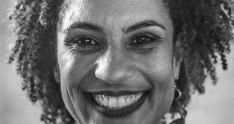 Vereadora do Rio de Janeiro pelo PSOL, Marielle Franco foi assassinada no dia 14 de março deste ano