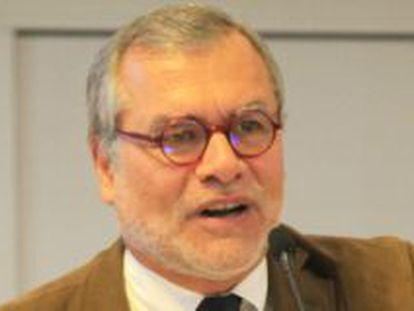 José Ugaz, novo presidente de Transparência Internacional.