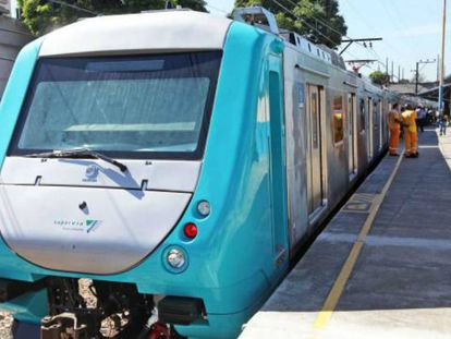 Os trens da morte na Baixada Fluminense