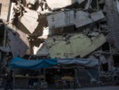 Kerry admite que o teste da trégua será observar sua adesão nos próximos dias. Bombardeios contra o Estado Islâmico continuarão