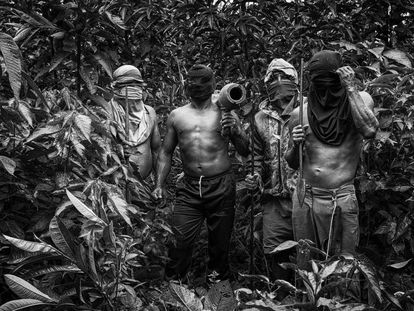 Indígenas em pé de guerra: a batalha pela Amazônia no Equador