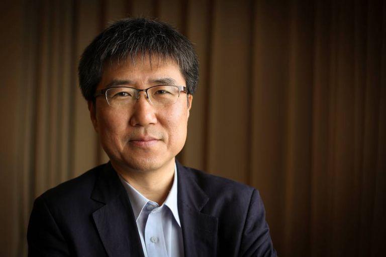 Ha-Joon Chang,especialista em economia do desenvolvimento da Universidade de Cambridge
