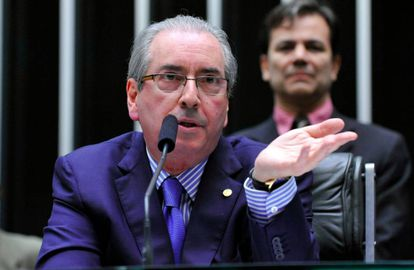 Eduardo Cunha preside sessão nesta quarta-feira.
