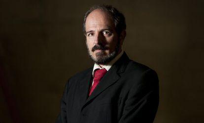 O economista Fabio Giambiagi.
