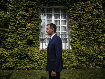 Em entrevista ao EL PAÍS, primeiro-ministro ainda acredita convencer o Unidos Podemos