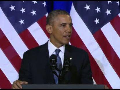 Obama elimina a coleta maciça de dados e a espionagem a líderes aliados