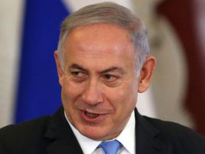 O Governo de Benjamin Netanyahu anula 83.000 autorizações de viagem para palestinos para o Ramadã