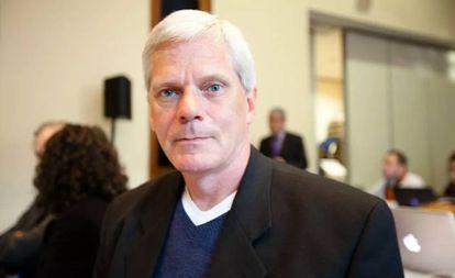 O maior crime é a maneira como as autoridades do Equador trataram o Assange, diz diretor do Wikileaks à Pública