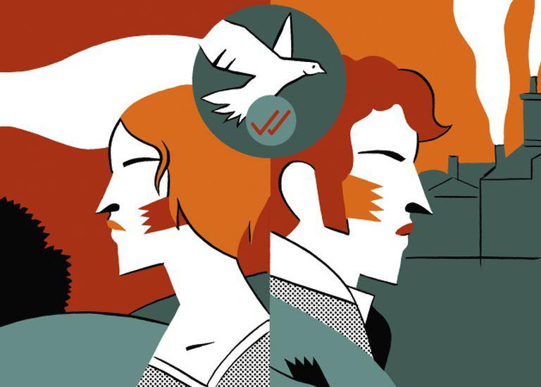 Ilustração: Carla Berrocal.