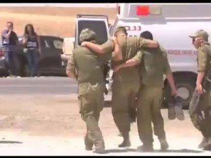 Hamas e Israel retomam a violência depois da última trégua.