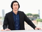 """CANNES, FRANCE - JULY 06: Adam Driver attends the """"Annette"""" photocall during the 74th annual Cannes Film Festival on July 06, 2021 in Cannes, France. (Photo by Dominique Charriau/WireImage)"""