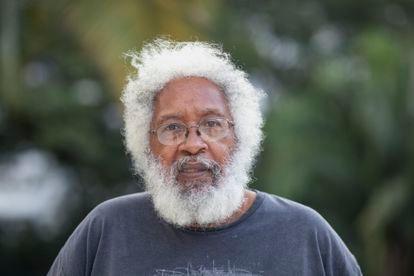 Milton Barbosa, um dos fundadores do Movimento Negro Unificado (MNU).