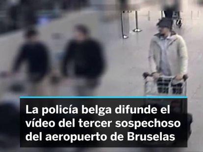 Bélgica libera o principal acusado até agora pelos ataques