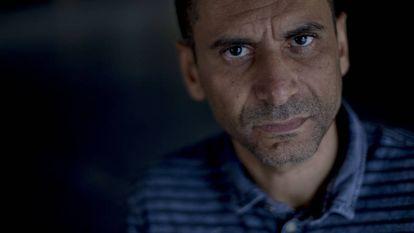 Fabio Pinto dos Santos, ex-traficante do Comando Vermelho.