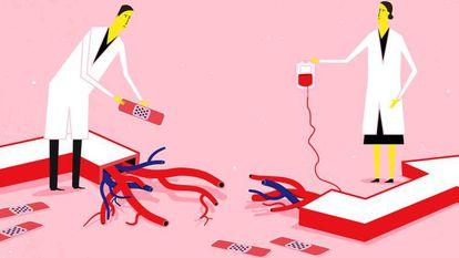 O que os reformistas podem aprender com os cirurgiões