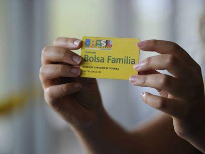 OCDE sugere mais recursos no Bolsa Família para reduzir desigualdade no Brasil