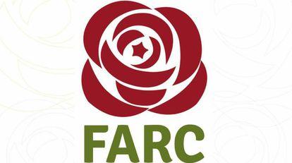 Novo símbolo das FARC será uma rosa vermelha