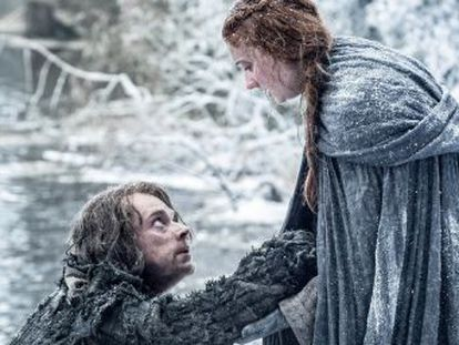 A proximidade do final de 'Game of Thrones' leva rede a procurar uma nova série que esteja à altura