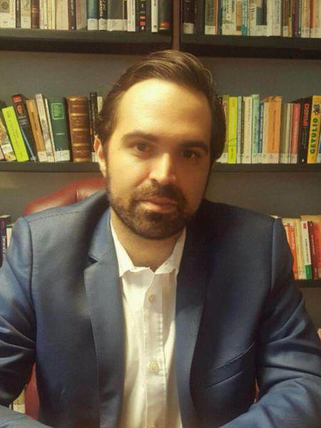 Thiago Aragão, cientista político da Arko Advice
