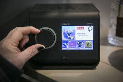 Rádio com sistema DAB custa 200 euros na Noruega.
