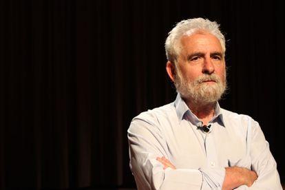 O astrofísico Eduardo Battaner López, autor do livro 'Los físicos y Dios'.