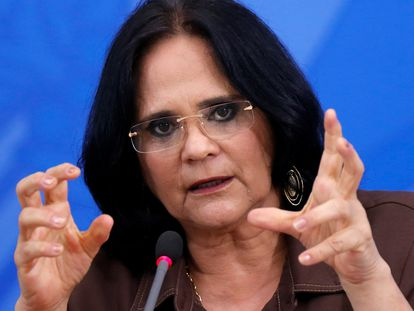 Uma ministra feminista na pandemia faz diferença