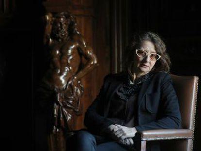 A cineasta argentina volta à direção 10 anos depois com 'Zama', ambientada na América colonial