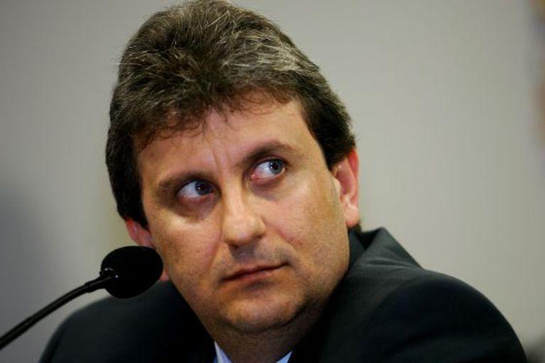 Alberto Youssef, ao depor em Brasília em 2005, na CPMI dos Correios.