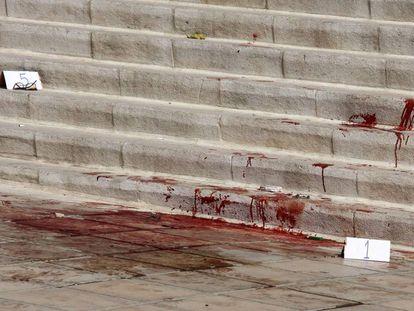 Homicídios na América Latina: sejamos ambiciosos