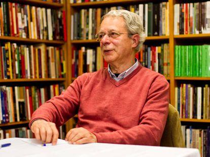 Frei Betto, em uma imagem de 2014.