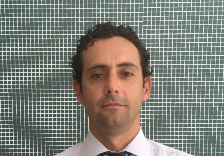 O promotor Gustavo Roberto Costa, um dos coordenadores do Transforma MP.