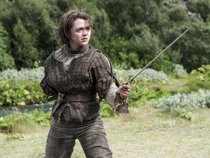 'Game of Thrones' lança campanha de promoção da quinta temporada