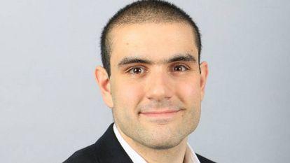 Alek Minassian, autor do atropelamento