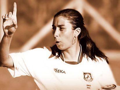 Sob o comando de Nilmara, o Manthiqueira disputa a terceira divisão paulista.