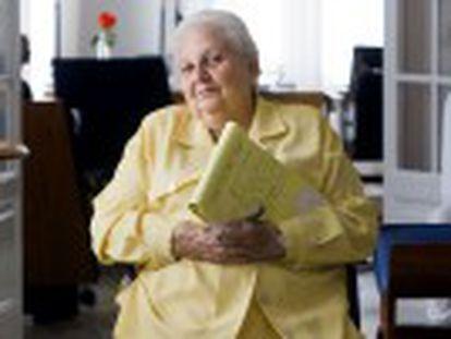 Figura-chave da literatura latino-americana do século XX, Carmen Balcells representou vários escritores do  boom