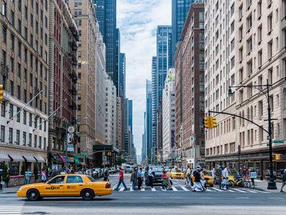 Um dos estudos relaciona um aumento na oferta de drogas em Nova York a uma redução da criminalidade