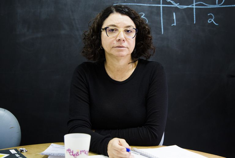 Eliana Sousa Silva, fundadora e diretora da ONG Redes da Maré.