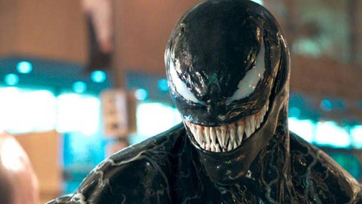 Venom na Netflix