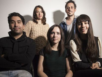 Jovens mexicanos opinam sobre as próximas eleições.